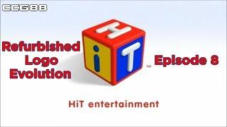 Refurbished Logo Evolution: HiT Entertainment (1982-2017) [Ep.8]