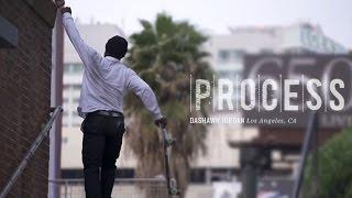 Dashawn Jordan | Process: Hollywood 16