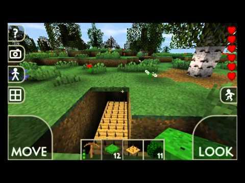 Survivalcraft Animals & Traps