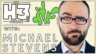 H3 Podcast #3 - Vsauce (Michael Stevens)