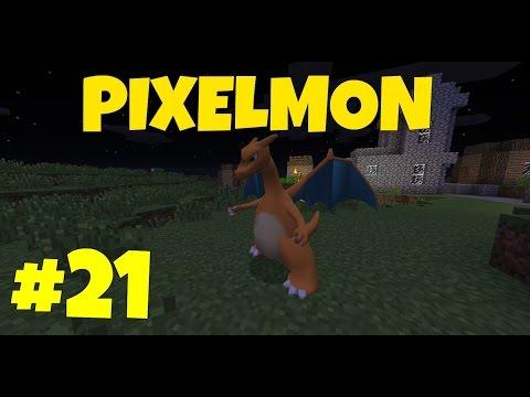 Pixelmon #21: Jungle & Mesa
