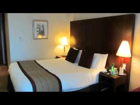 Top 5 Hotels in Birmingham United Kingdom that i can