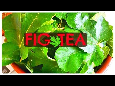 FIG TEA Organic Moroccan Fresh & Sun Dried ..Health Beneficial TEA