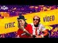 MC Kevin e MC IG - 4M Vibes (Lyric Video) Djay W