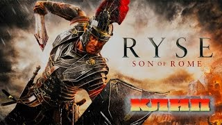 """Клип """"Ryse Son of Rome"""""""