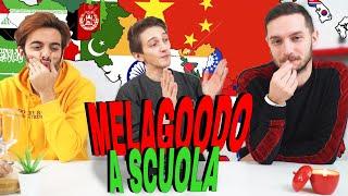GEOGRAFIA ASIATICA - Melagoodo a Scuola #1