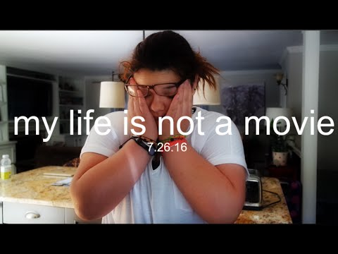 my life is not a movie