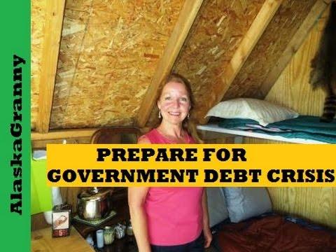 US Debt Crisis - How to Prepare