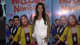 Celebs Attend Special Screening Of Welcome To New York | Anupam Kher