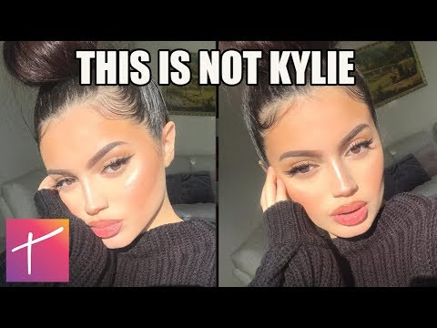 This is NOT Kylie Jenner - 10 Girls Who Look JUST Like Her