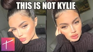 10 Girls Who Look JUST LIKE KYLIE JENNER