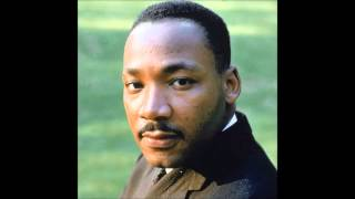 """Martin Luther King Jr. """"Why Jesus Called a Man a Fool"""" August 27, 1967"""