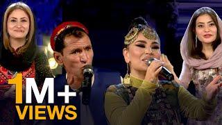 Download Jashne Eid Special Eid Show - Eid-al-Adha 2019 / ویژه برنامه جشن عید - عید قربان ۱۳۹۸ Video
