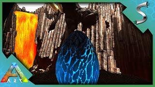 Elegant STEALING LIGHTNING WYVERN EGGS U0026 ALPHA FIRE WYVERN BATTLE!   Ark: Survival  Evolved [