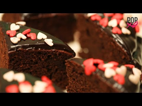 How To Make PMS Relief Cake - POPxo Food