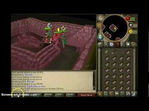 SoulSplit Money Making Guide: Barrows Brothers