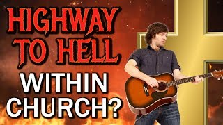 Church Sings Highway To Hell?! Righteous Judgment EP-04