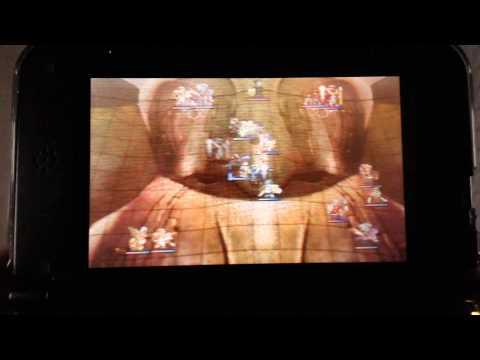 (3DS) Fire Emblem: Awakening - Ending - Normal / Casual