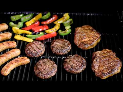 NEW Char-Broil Performance Gas Grills