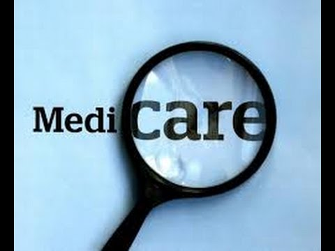 Medicare Part A and Part B coverage
