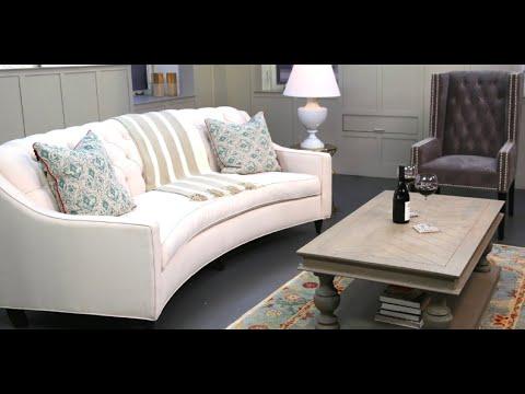 Olivia Pope's Living Room Decor Home Inspiration