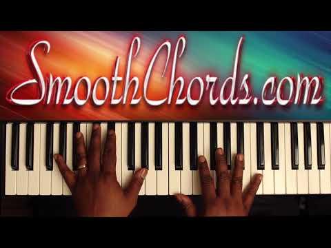 Jesus - LeAndria Johnson - Piano Tutorial