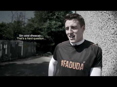 #FADUDA PEIL: Na hAgallaimh - Charlie Vernon agus Michael Murphy