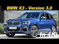 Download Video Download 2018 BMW X3 Review / Comparison - In 4K 3GP MP4 FLV