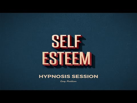 Boost Your Self Esteem Hypnosis Session