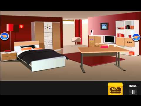Escape Games New Guest House (Android)