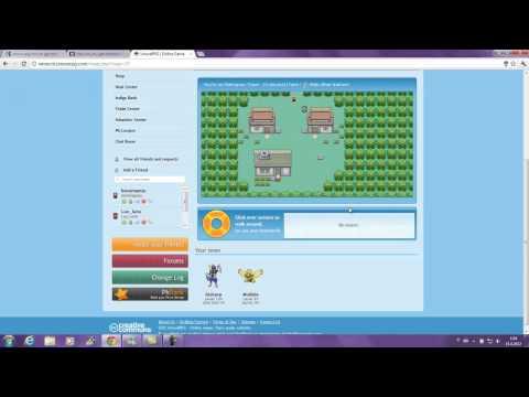 Pokemon indigo-Unova rpg: how to catch mothim