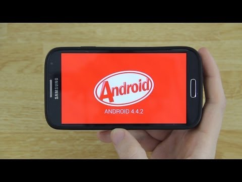 How To Update the Sprint Galaxy S4 to Android 4.4.2 KitKat (NAE) without KNOX!