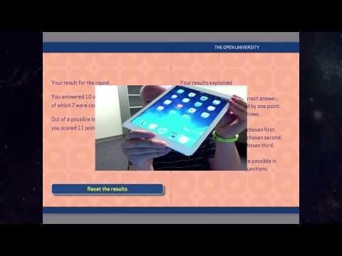 App Smashing Using iTunes U iBooks Quiz Photos and Google Drive