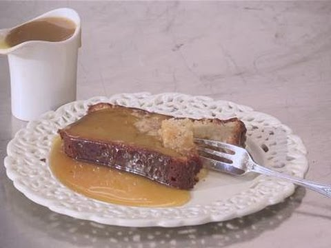 How To Make Easy Toffee Sauce