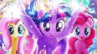 My Little Pony: The Movie - Pony Party | official trailer (2017)