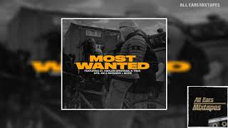 PS x Snoopy x Narsty (Zone 2) - Wait (Most Wanted)
