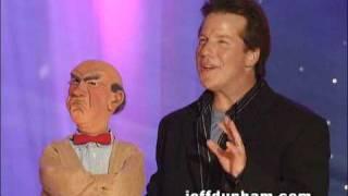 Jeff Dunham - Arguing with Myself - Walter  | JEFF DUNHAM