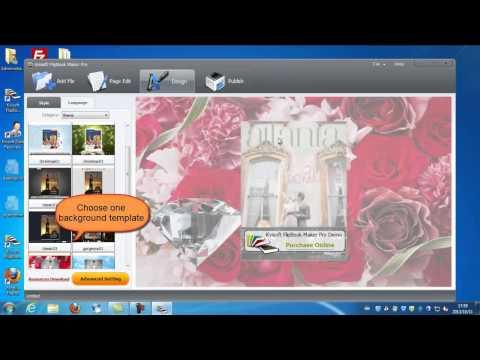 convert pdf to screensaver