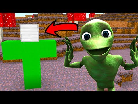 How To Spawn DAME TU COSITA in Minecraft PE