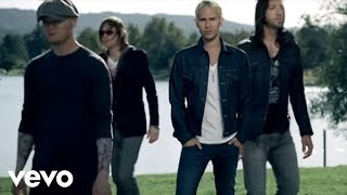 Lifehouse - Halfway Gone (Official Video)