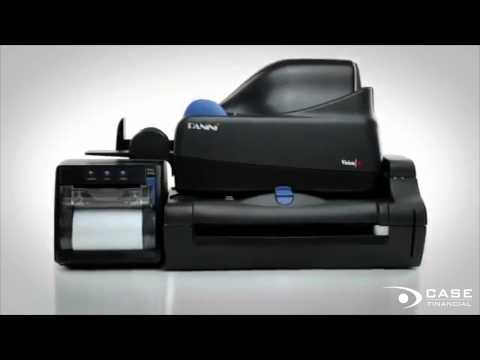 Panini Vision X Multi-Function-System