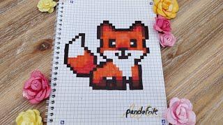 Comment Dessiner El Profesor De La Casa De Papel Pixel Art