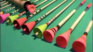 How to Make the Best Blowgun Blowpipe and Darts!