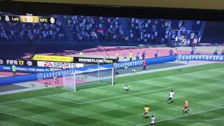 FIFA 17 SCRIPTING PROOF MOMENTUM!