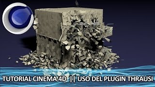 plugin thrausi cinema 4d r12