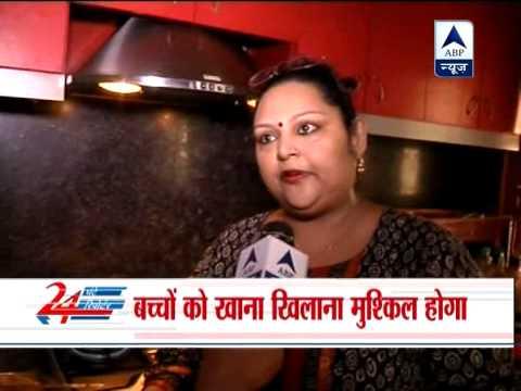 Kolkata: Diesel hike, restricted LPG supply hits homes the hardest