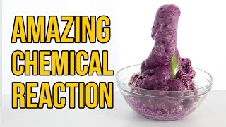 What Happen If You Mix Hydrogen Peroxide And Potassium Permanganate