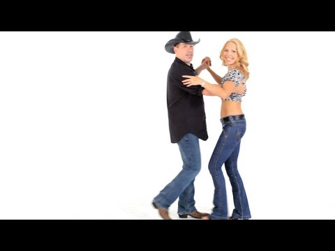 How to Do the 2-Step | Line Dancing