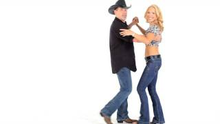 How to Do the 2-Step   Line Dancing