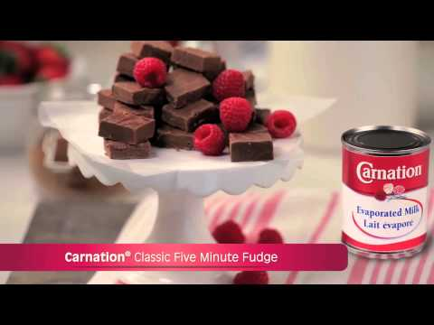 Creamy Desserts with Carnation Evaporated Milk